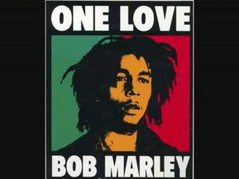 One Love/People Get Ready by Bob Marley & The Wailers.  Remember to add =18 at the end of the URL to listen in high quality!    LYRICS:  One Love! One Heart!  Let's get together and feel all right.  Hear the children cryin' (One Love!);  Hear the children cryin' (One Heart!),  Sayin': give thanks and praise to the Lord and I will feel all ri...
