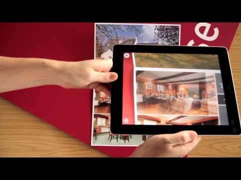 Creative direction    Augmented Reality for Property & Leisure Industry by ehouse