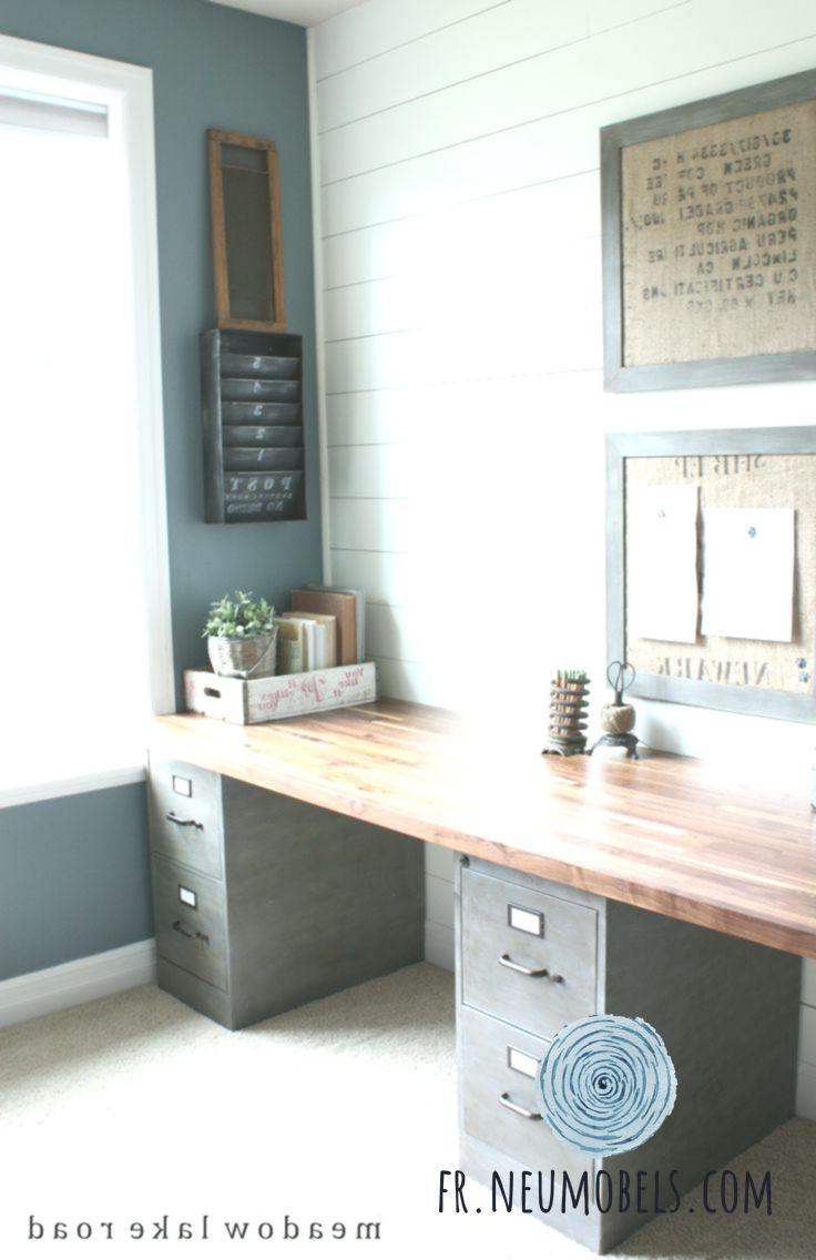 Idées de bureau pour le bureau à domicile - Collections de meubles