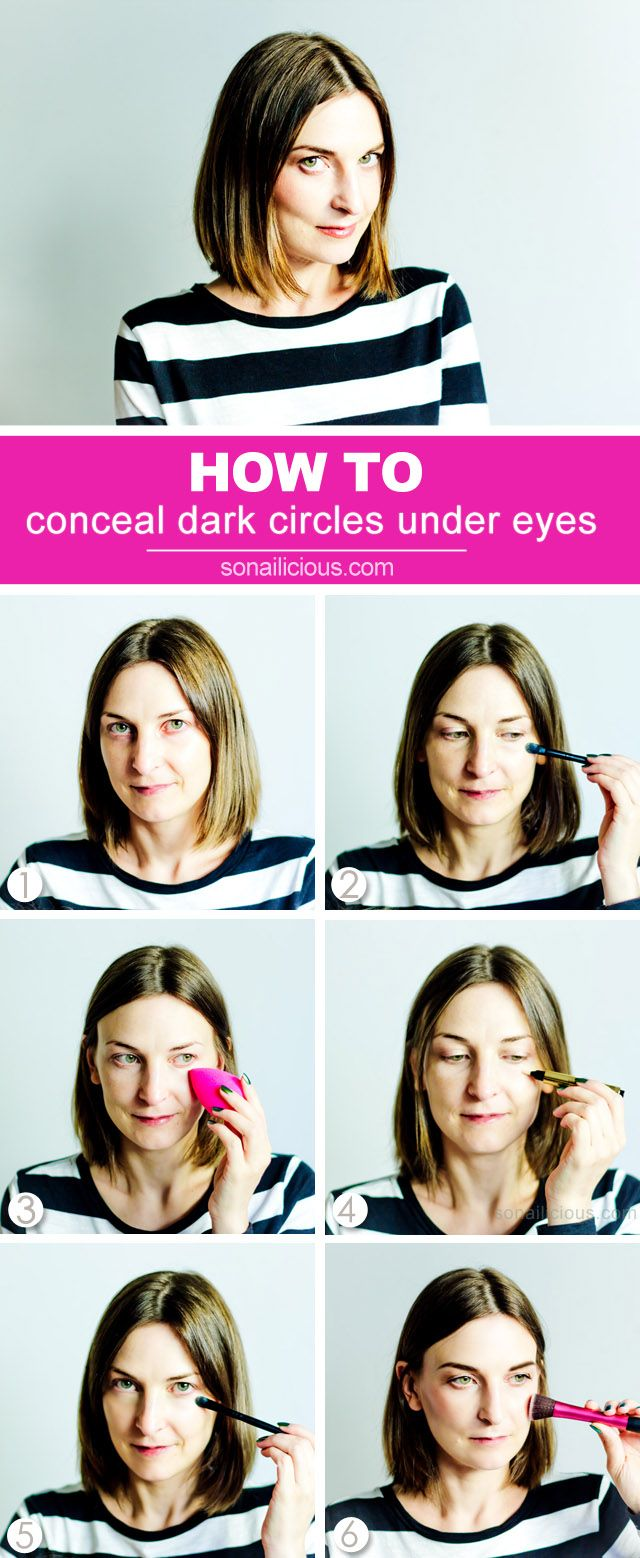How to conceal dark circles under eyes like a pro: http://sonailicious.com/conceal-dark-circles-under-eyes-like-a-pro/
