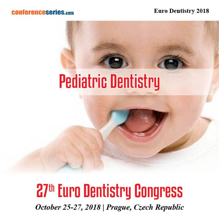 Pediatric dentists deal with dental health of children; to care child's teeth, gums and mouth throughout the various stages of childhood. Because of unusual eating habits and poor oral hygiene dental problem in children is very common in recent years and may lead to severe problems if not taken care