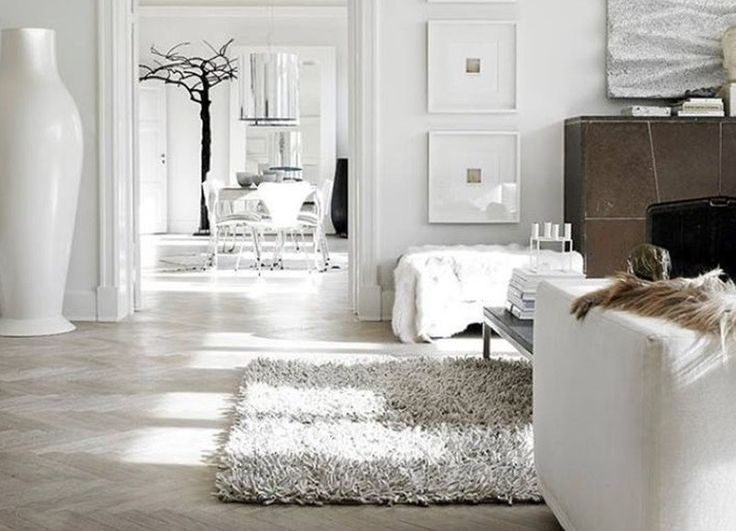 6 tips voor een (te) grote woonkamer