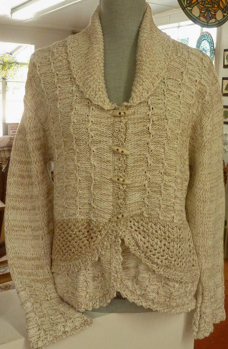 18 best Irish Knitwear images on Pinterest | Cashmere, Garden ...