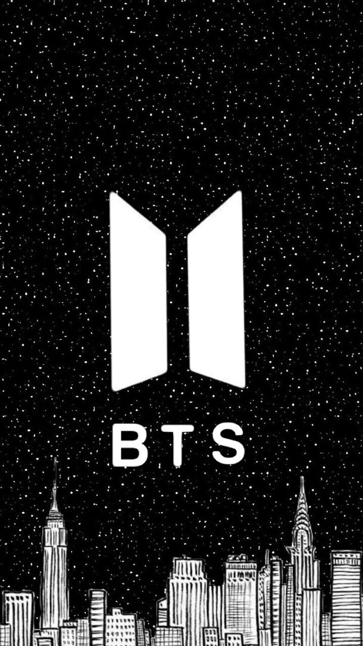BTS Kpop IPhone wallpaper (Dengan gambar) Wallpaper