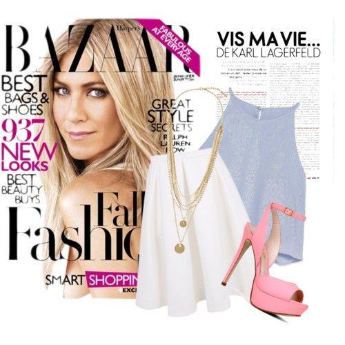 ✨ by lightbluefashion on Polyvore featuring polyvore fashion style Zara Keepsake the Label ALDO Vince Camuto