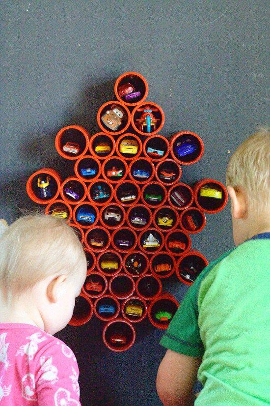 Best 25+ Diy Toy Storage Ideas On Pinterest | Kids Storage, Toy Room  Organization And Kids Storage Boxes