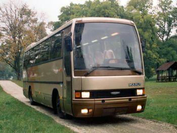 Ikarus 366 '1990–91