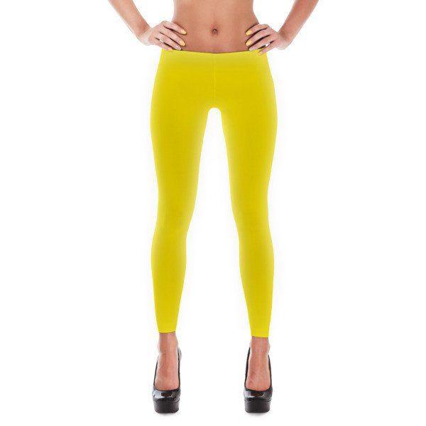 Yellow Medium