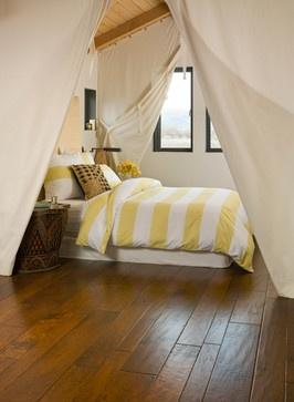 Sails? For master bedroom?