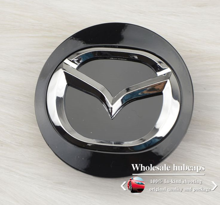 Encontre mais Emblemas do Carro Informações sobre 4 pcs / lo tBlack cor centro de roda Cap Hub Cap Emblem 57 MM de diâmetro Fit para Mazda6 CX7 CX9 centro de roda tampa grátis frete, de alta qualidade Emblemas do Carro de car emblem wheel hub cap em Aliexpress.com
