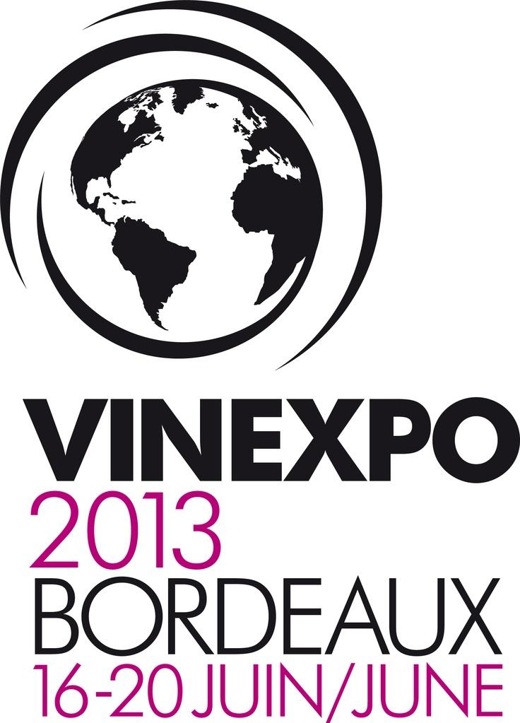 logo vinexpo 2013