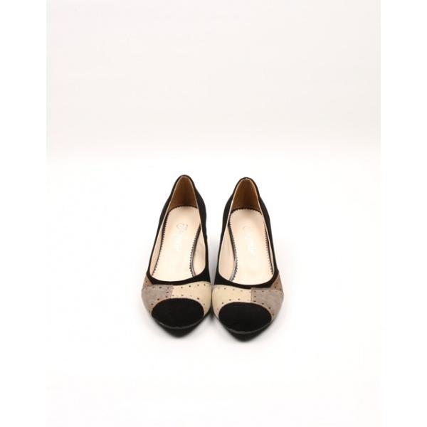 Siyah Ayakkabı 9-401