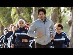Title song from the Shah Rukh Khan starrer Chak De India. :)