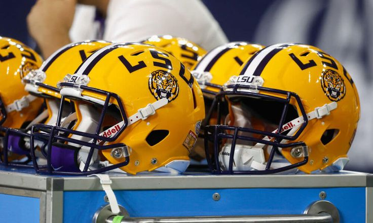 LSU suspends Maea Teuhema indefinitely for violating team rules = LSU Tigers offensive lineman Maea Teuhema has been suspended indefinitely from the football team for violation of team rules, the program announced on Wednesday. Head coach Ed Orgeron told Ross Dellenger of The Advocate on Monday that.....