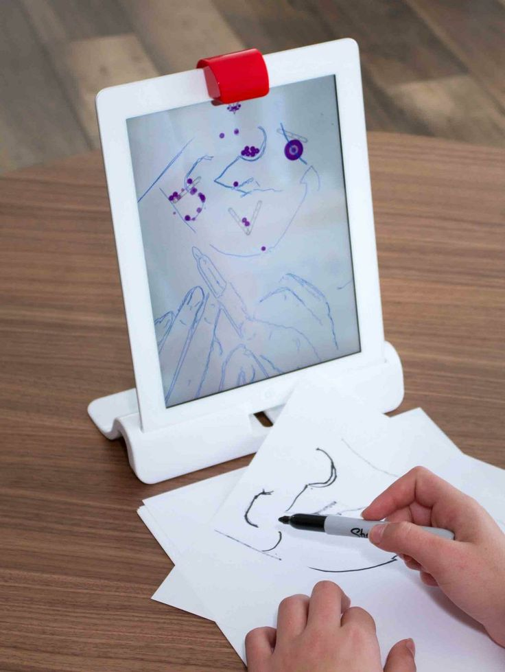 Osmo is a new gaming platform that can bring Leap Motion-style gameplay to anyone with an iPad.