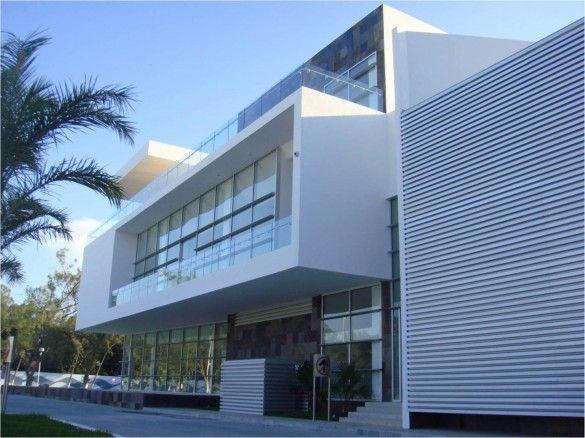 Centro de Convenciones de Ciudad del Carmen – arquidecture