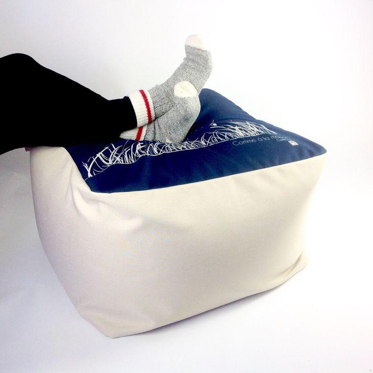 Le chouchou de ma boutique https://www.etsy.com/ca-fr/listing/466165696/pouf-unique-tissu-lavable-et-dehoussable