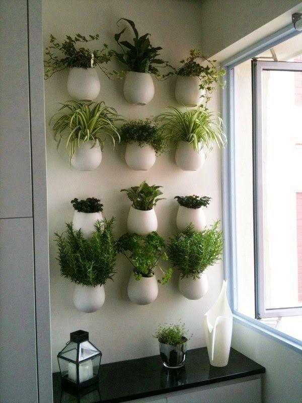 40 ιδέες για βοτανόκηπους μέσα στο σπίτι! | Φτιάξτο μόνος σου - Κατασκευές DIY - Do it yourself