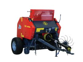 High quality equipment for compact tractors.