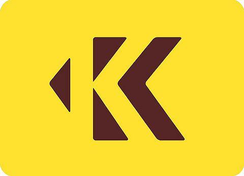 Kept logo