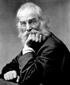 Nurse Fact: Walt Whitman was actually the first male nurse! He assisted Florence Nightingale during the Crimean War in the 19th century. tirejo