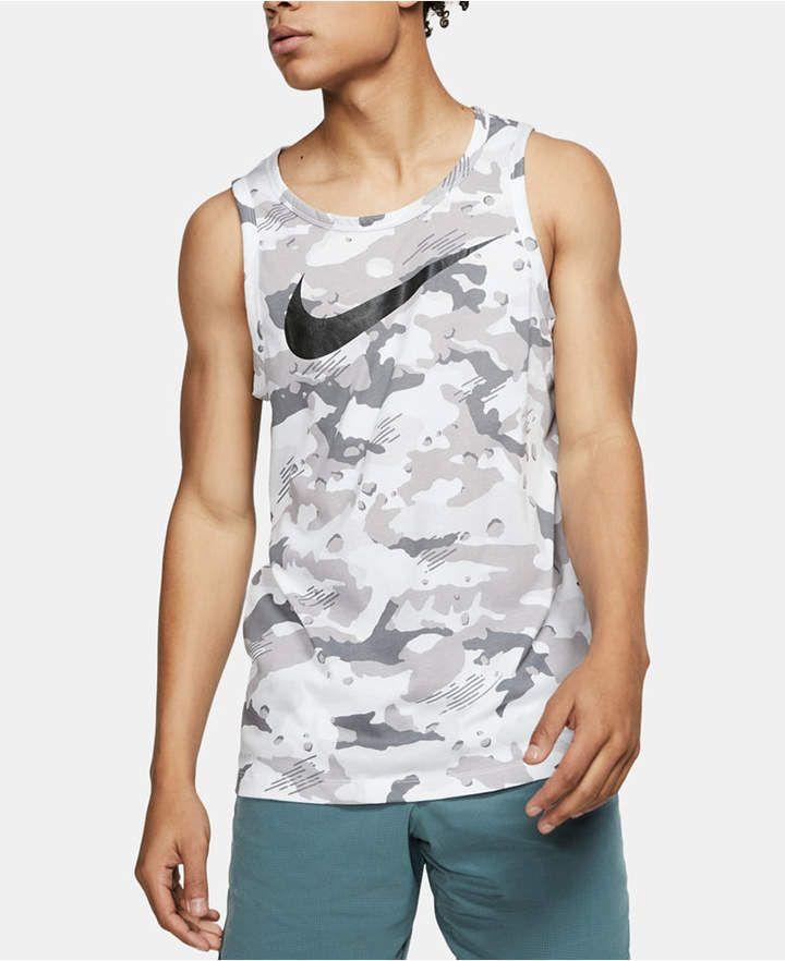 Men/'s Compression Vests Dri fit Training Gym Tank Tops Sleeveless Spandex Shirts