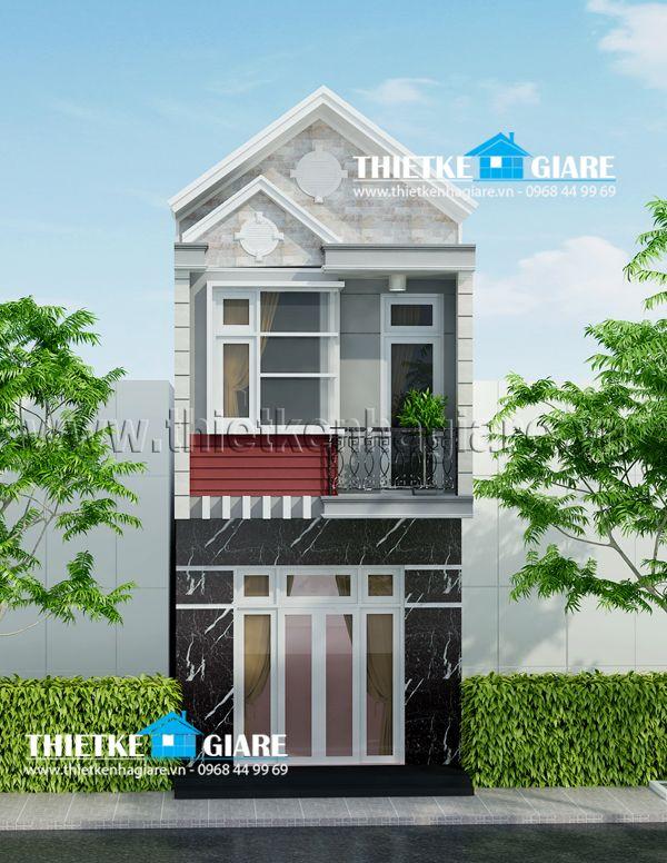 Google D House Design