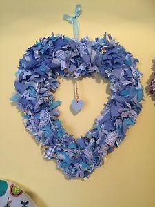 Heart-Shabby-Chic-Rag-Wreath