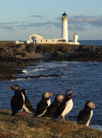 Fair Isle: The Last Lighthouse Keeper