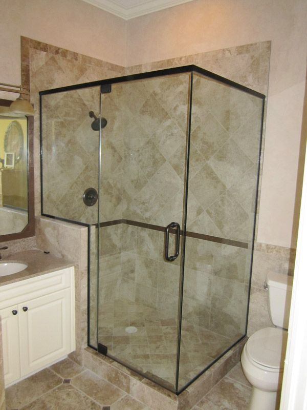 16 best 3 4 bathroom ideas images on pinterest bathroom ideas bathrooms decor and bath remodel for Do you need a permit to remodel a bathroom