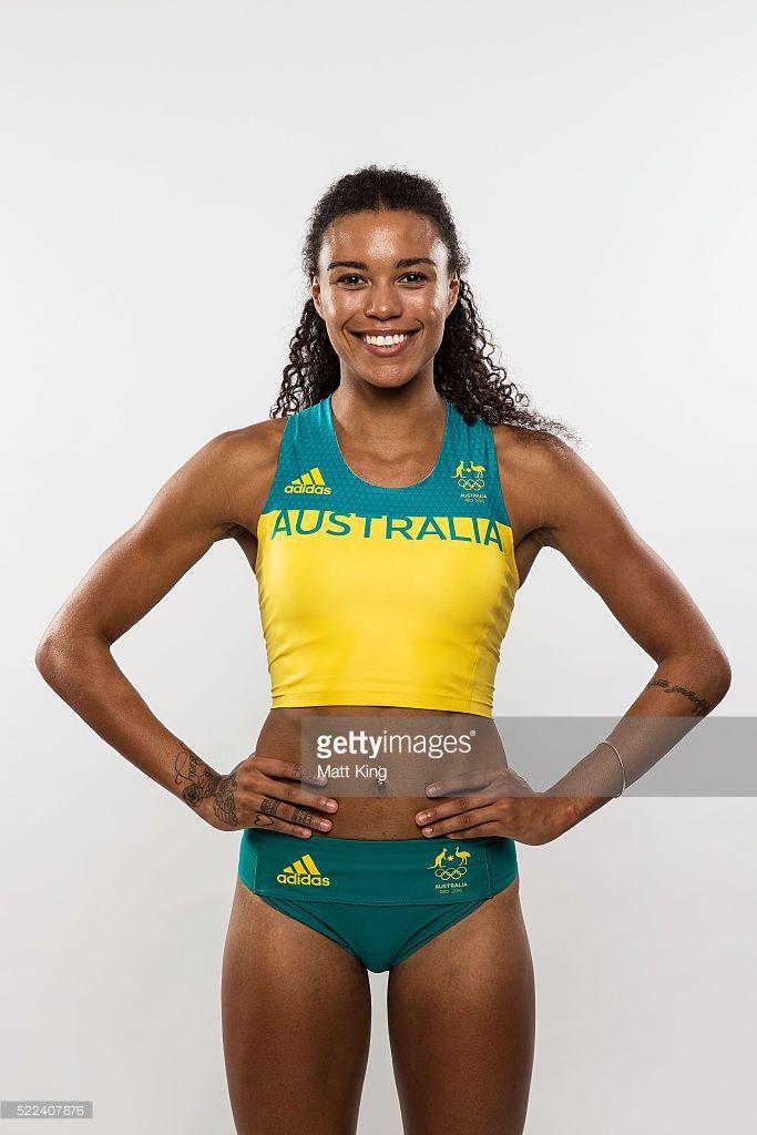 Australian Olympian, Morgan Mitchell, a vegan athlete