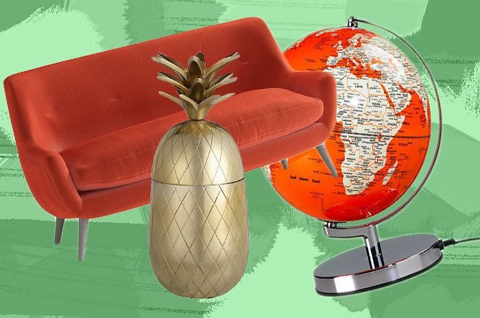 This Interiors Quiz Will Reveal Your Age, Sex, And Location