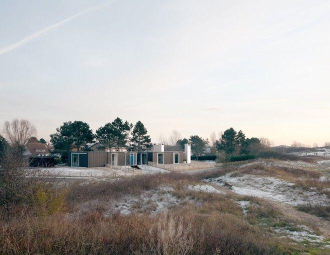 Dierendonck Architecten