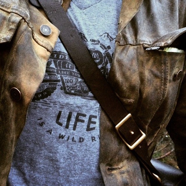 bexargoods:We have a few sizes left of these #lifeisawildride adventure series…