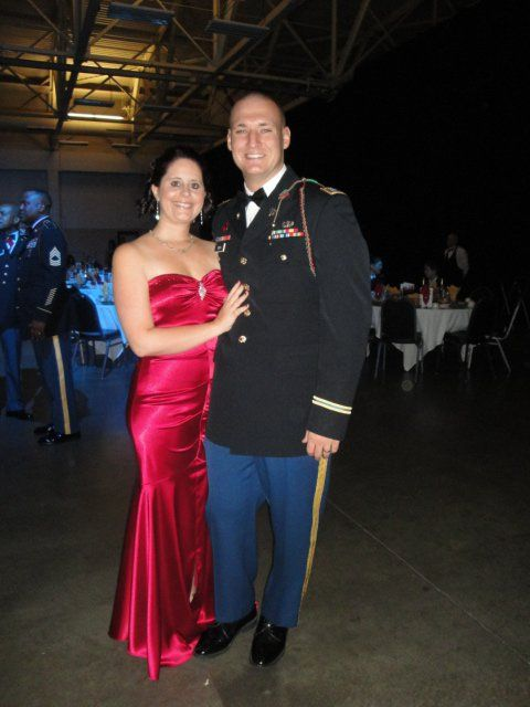 Military ball dress code pictures