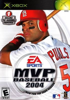 Pujols in Angels Uniform on cover. Video Games: 10 Best Since 2002