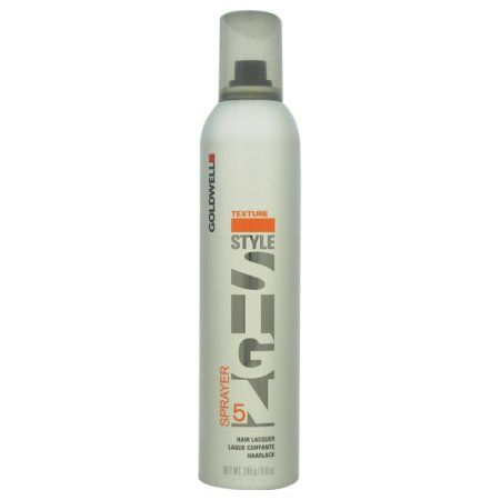 Style Sign 5 Texture Sprayer Hair Lacquer by Goldwell for Unisex, 8.6 oz