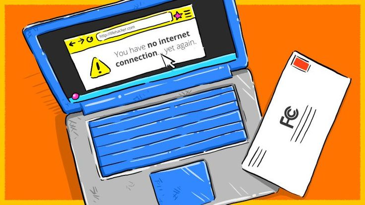 Nearly everyone hates their internet provider. If you have a problem with your ISP and calling customer service fails, you now have another option: filing a complaint with the FCC. Now, more than ever, this can be an effective way to get your problem resolved. Here's how to do it.