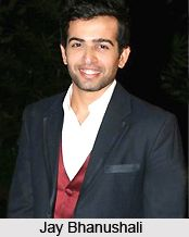 Jay Bhanushali essayed the role of a romantic and charming character called Neev in the Balaji soap `Kayamath` is essayed by Jay Bhanushali To know more visit: #Actor #Entertainment #Television