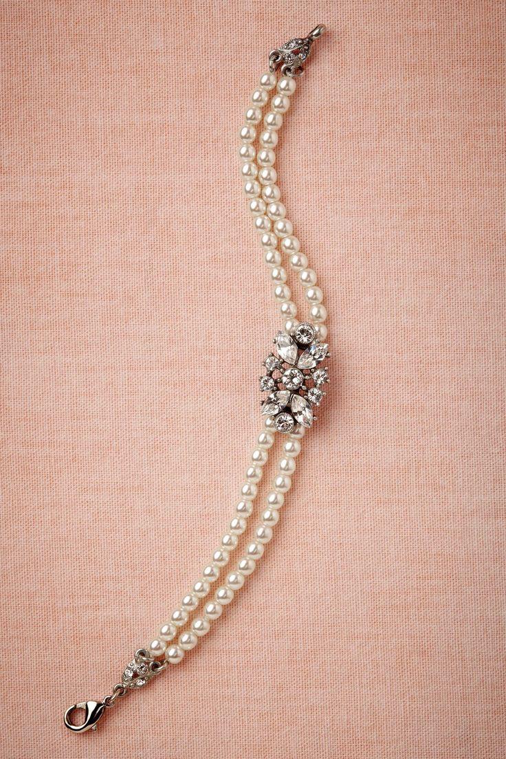 Nanette Bracelet
