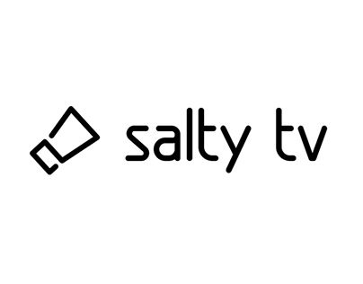 """Check out new work on my @Behance portfolio: """"Salty TV - eSports television"""" http://be.net/gallery/36962069/Salty-TV-eSports-television"""
