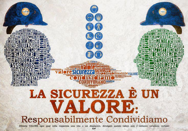 la sicurezza un valore da condividere per la salvaguardia reciproca