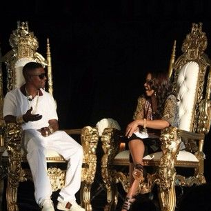 Today at a live-streamed press conference, Lil Boosie was interviewed by Angela Yee. | 13 Things We Learned From Lil Boosie's Post-Prison Press Conference
