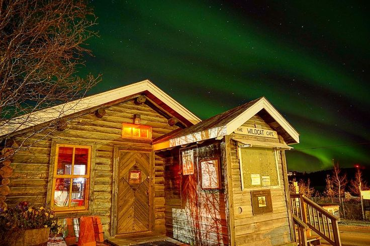 Yellowknife is renowned for its vast wilderness, incredible fishing, vibrant indigenous culture and most recently, it's beer and food. To celebrate the opening of NWT Brewing Company, Northwest Territories first and only brewery, we've put together a self-guided tour of the best food and drink stops in the 'The Knife', check it out below… […]