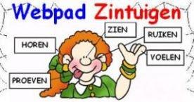 Webpad Zintuigen :: webpad-zintuigen.yurls.net