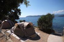 Camping lido di capoliveri LE CALANCHIOLE