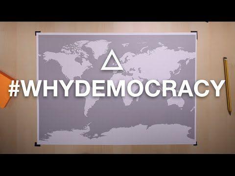 No veas este vídeo si vas a votar hoy : #WHYDEMOCRACY - YouTube