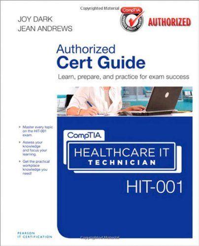 hitpro exam study guide