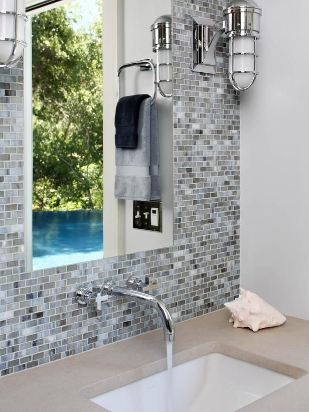 Double Duty - The Year's Best Bathrooms: NKBA People's Pick 2014, Extended Gallery on HGTV