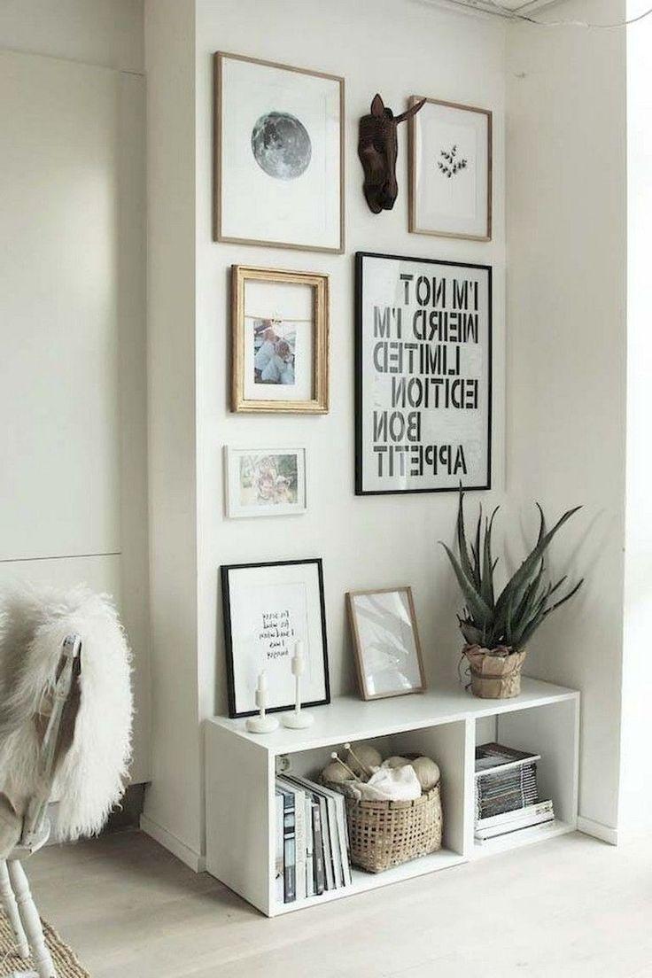 85 Beautiful Rental Apartment Decorating Ideas on …